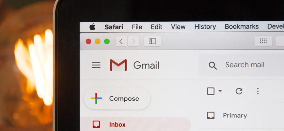 gmail google poczta elektroniczna Zarządzanie czasem