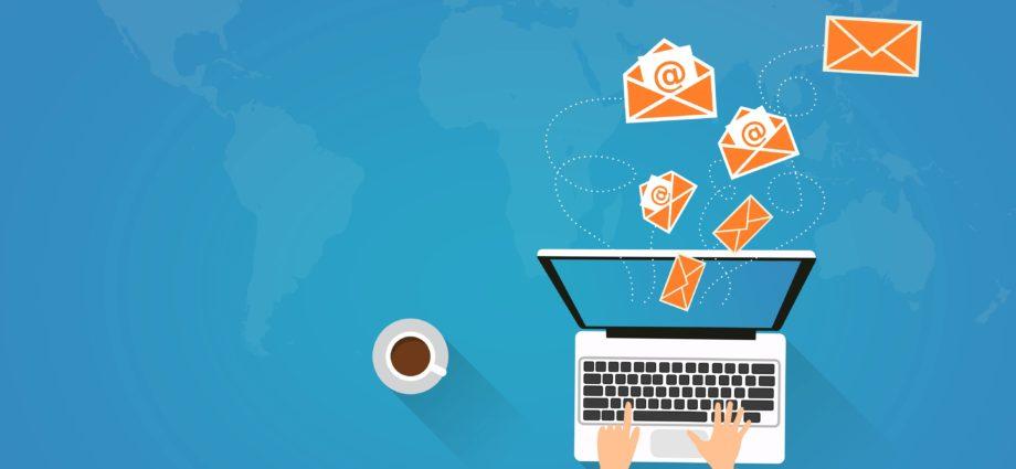 poczta elektroniczna szkolenie outlook zarządzanie czasem