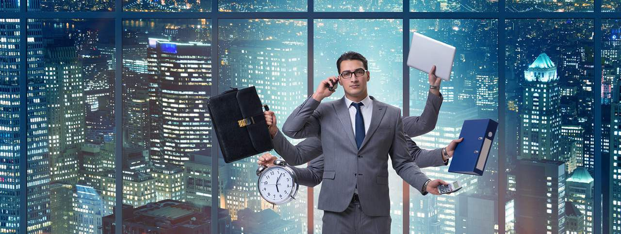 szkolenie zarządzanie sobą w czasie timemanagement