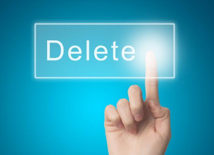 5 powodów czemu lider powinien usuwać maile zarządzanie czasem
