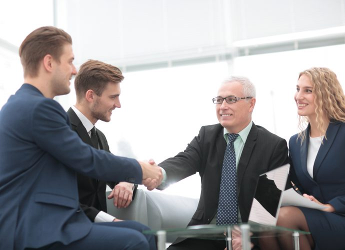 delegowanie zadań dla managera